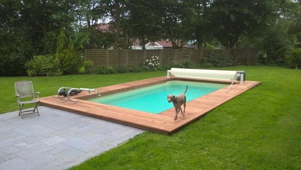 R novations de piscine construction de r novations de for Construction piscine 18