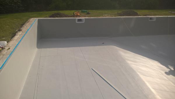 R novations de piscine construction de r novations de for Construction piscine 58