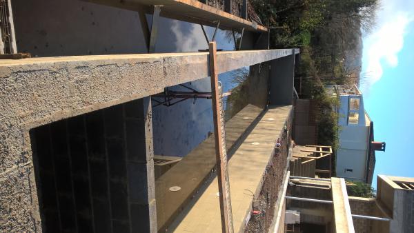 Construction construction de construction entretien de for Construction piscine 44